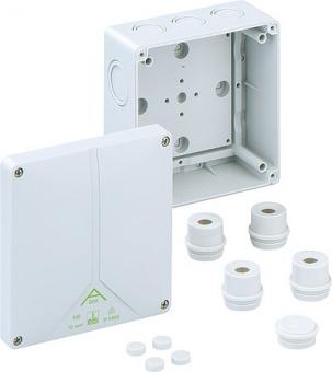 Verbindungs- / Anschlußdose Abox 100-L