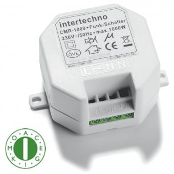 230V  Funk Empfänger (Ein/Aus) CMR-1000