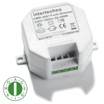 230V Funk Empfänger (Dimmer) CMR-300