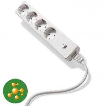 Funk-Steckerleiste 4fach (Ein/Aus) IT-2300
