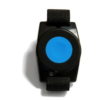 SOS-Zusatzsender (blau) IT-SOS TX blau