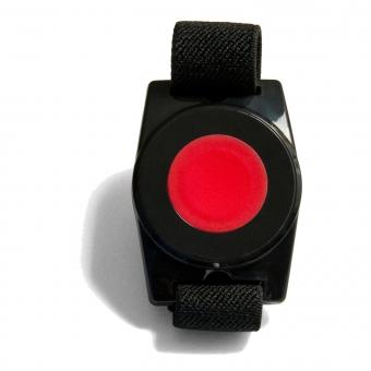 SOS-Zusatzsender (rot) IT-SOS TX rot