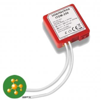Funk Empfänger (Dimmer) ITDM-250