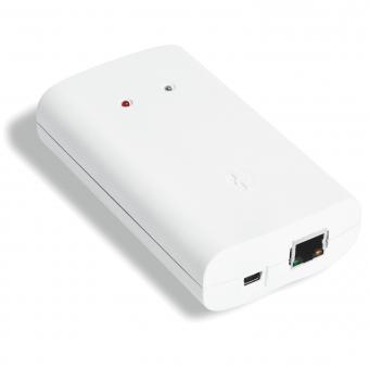 LAN Gateway (Smartphonesteuerung) ITGW-433