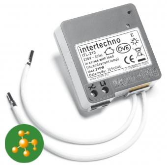 Funk Empfänger (Dimmer) ITL-210
