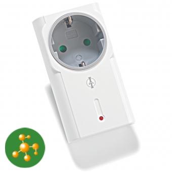 230V Funk Zwischenstecker (Ein/Aus) ITR-1500