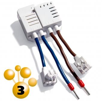 Funk Empfänger (Ein / Aus) ITWR-3501